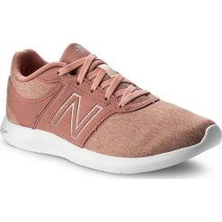 Buty do fitnessu damskie: Buty NEW BALANCE - WL415VX Różowy