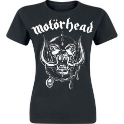 Motörhead Make A Difference Koszulka damska czarny. Czarne bluzki asymetryczne Motörhead, m. Za 54,90 zł.
