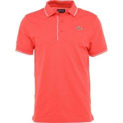 Lacoste Sport RYDER CUP Koszulka polo goyave/blanc. Czerwone koszulki polo Lacoste Sport, m, z bawełny. Za 349,00 zł.