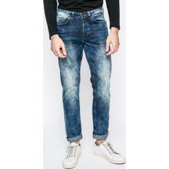 Only & Sons - Jeansy Weft. Niebieskie jeansy męskie regular marki House. W wyprzedaży za 69,90 zł.