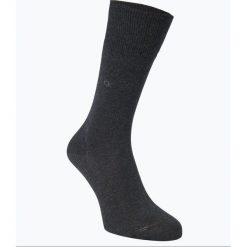 Calvin Klein - Skarpety męskie pakowane po 2 szt., szary. Szare skarpetki męskie Calvin Klein. Za 49,95 zł.