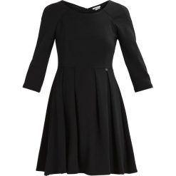 Sukienki hiszpanki: Rich & Royal Sukienka letnia black