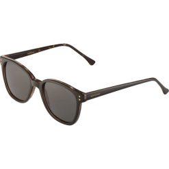 Okulary przeciwsłoneczne damskie: Komono RENEE Okulary przeciwsłoneczne black tortoise