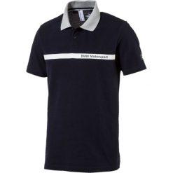 KOSZULKA PUMA BMW POLO 572793 01. Czarne koszulki polo marki Puma, m. Za 149,00 zł.