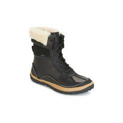 Buty zimowe damskie: Śniegowce Merrell  TREMBLANT WTPF