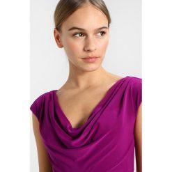 Sukienki hiszpanki: Lauren Ralph Lauren Petite VALLI CAP SLEEVE DAY DRESS Sukienka etui exotic fuschia