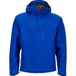 Kurtki sportowe męskie: Marmot Kurtka męska Minimalist Jacket niebieski r. XL (30380-2707)