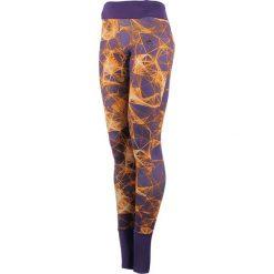 Legginsy: legginsy damskie ADIDAS SUPER LONG TIGHT ALLOVER PRINTED / AY3160