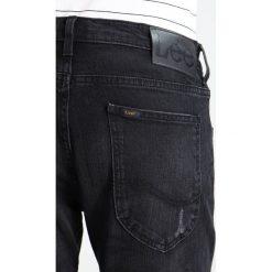 Spodnie męskie: Lee LUKE Jeansy Slim Fit black