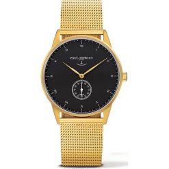 Biżuteria i zegarki damskie: Zegarek unisex Paul Hewitt Mark I PH-M1-G-B-4M