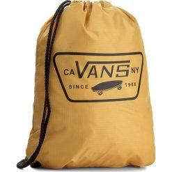Plecak VANS - League Bench Ba V002W650X  Mineral Yellow. Żółte plecaki męskie marki Vans, sportowe. Za 39,00 zł.