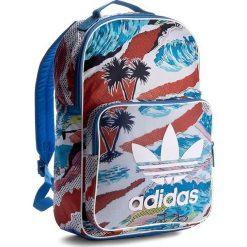 Plecak adidas - Classic BP BK7020  Multco. Białe plecaki męskie marki Adidas, m. W wyprzedaży za 149,00 zł.