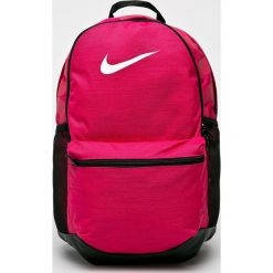 Nike - Plecak. Różowe plecaki męskie Nike, z poliesteru. W wyprzedaży za 119,90 zł.
