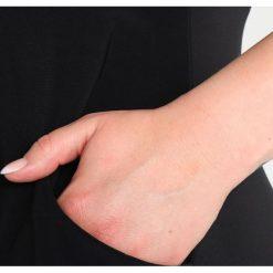 Sukienki hiszpanki: Evans SWING POCKET  Sukienka z dżerseju black