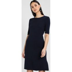 Sukienki hiszpanki: b.young PILO DRESS Sukienka z dżerseju copenhagen night