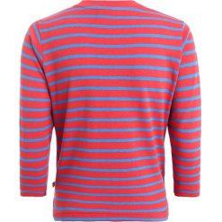 Frugi KIDS ZGREEN DISCOVERY APPLIQUE Bluzka z długim rękawem tomato bold. Czerwone t-shirty chłopięce Frugi, z bawełny, z długim rękawem. Za 139,00 zł.