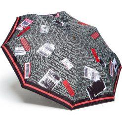 Parasole: Parasol MOSCHINO Print|Szary