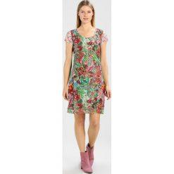 Sukienki hiszpanki: Smash OFELIA Sukienka letnia green
