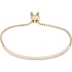 Biżuteria i zegarki: Michael Kors BRILLIANCE Bransoletka goldcoloured