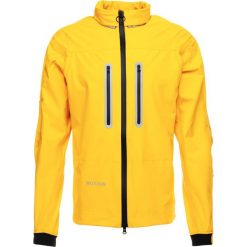 Kurtki sportowe męskie: Soulland LIGHT SHELL Kurtka Outdoor yellow