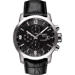 Biżuteria i zegarki: ZEGAREK TISSOT T-SPORT T055.427.16.057.00