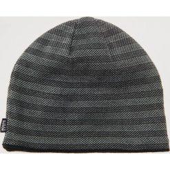 Czapka - Szary. Szare czapki zimowe męskie House. Za 29,99 zł.