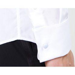 Eton SLIM FIT Koszula biznesowa white. Niebieskie koszule męskie slim marki Polo Ralph Lauren, m, z bawełny, polo. Za 749,00 zł.