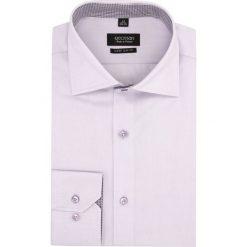Koszula bexley 2579 długi rękaw ssf w. Szare koszule męskie na spinki Recman, m, z długim rękawem. Za 149,00 zł.