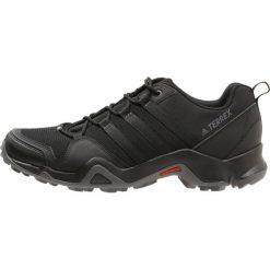 Adidas Performance TERREX AX2R Obuwie hikingowe black. Czarne buty skate męskie adidas Performance, z gumy, outdoorowe. Za 399,00 zł.