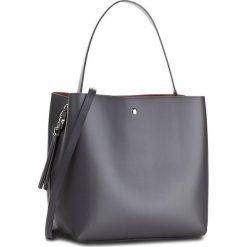 Torebka CREOLE - K10427  Granat Gr. Skóra. Niebieskie torebki klasyczne damskie Creole, ze skóry, duże. W wyprzedaży za 239,00 zł.