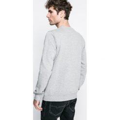 Dickies - Bluza. Szare bluzy męskie rozpinane marki Dickies, z bawełny. Za 159,90 zł.