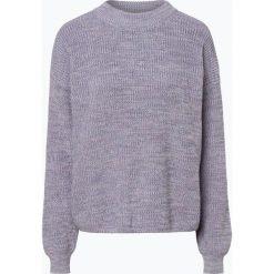ARMEDANGELS - Sweter damski, lila. Szare swetry klasyczne damskie ARMEDANGELS, xl, z bawełny. Za 379,95 zł.