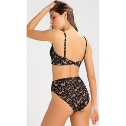 Bikini: Norma Kamali Góra od bikini black