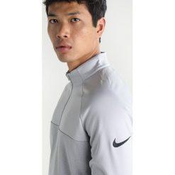 Bejsbolówki męskie: Nike Performance CORE Bluza z polaru wolf grey/heather/(black