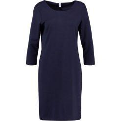 Sukienki hiszpanki: Soyaconcept DENA Sukienka z dżerseju midnight blue