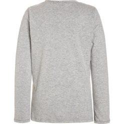 IKKS AVEN TOKYO Bluzka z długim rękawem gris chiné/gris anthra. Szare t-shirty chłopięce IKKS, z bawełny, z długim rękawem. W wyprzedaży za 167,20 zł.