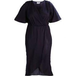 Długie sukienki: Zizzi Długa sukienka night sky
