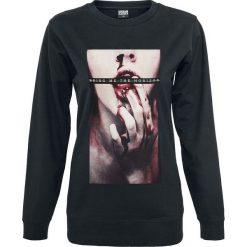 Bring Me The Horizon Bloodlust Bluza damska czarny. Czarne bluzy z nadrukiem damskie Bring Me The Horizon, s. Za 184,90 zł.