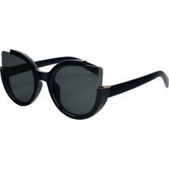 Dancing Days Giovanna Okulary przeciwsłoneczne czarny. Czarne okulary przeciwsłoneczne damskie aviatory Dancing Days. Za 62,90 zł.
