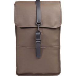 Plecaki damskie: Rains BACKPACK Plecak brown