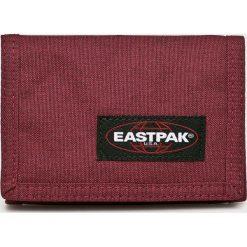Eastpak - Portfel. Brązowe portfele męskie Eastpak, z materiału. Za 79,90 zł.