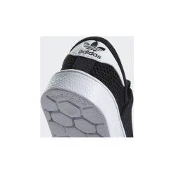 Trampki Dziecko  adidas  Buty Superstar 360 Summer. Czarne trampki chłopięce marki Adidas, z materiału. Za 199,00 zł.