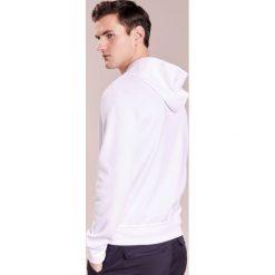 Swetry męskie: Polo Ralph Lauren DOUBLE TECH Bluza rozpinana white