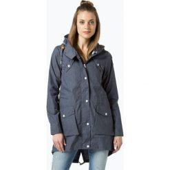 Odzież damska: Ragwear - Kurtka damska – Clancy, niebieski