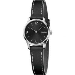 ZEGAREK CALVIN KLEIN Endless K7V231C1. Czarne zegarki damskie marki Calvin Klein, szklane. Za 799,00 zł.