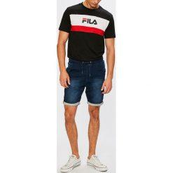 Blend - Szorty. Czerwone szorty męskie marki Cropp. W wyprzedaży za 99,90 zł.