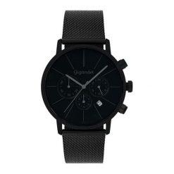 """Zegarki męskie: Zegarek """"G32-008"""" w kolorze czarnym"""