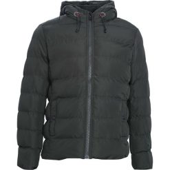 Ciemnozielona Kurtka Good Soul. Czarne kurtki męskie pikowane marki Born2be, na zimę, l. Za 169,99 zł.