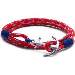 Biżuteria i zegarki damskie: Bransoletka Tom Hope Arctic 3 TM0010-G