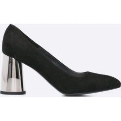 Buty ślubne damskie: Gino Rossi - Czółenka Harumi